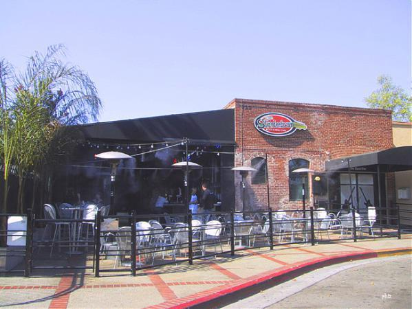 Slidebar Rock n Roll Cafe