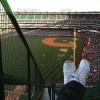 Upper View Seats at Angels Stadium